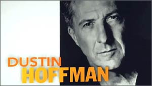 Dustin Hoffman Retrospective
